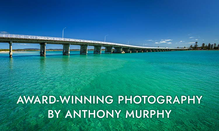 Australian Landscape Photography by Anthony Murphy - Buy Online in the Print Store