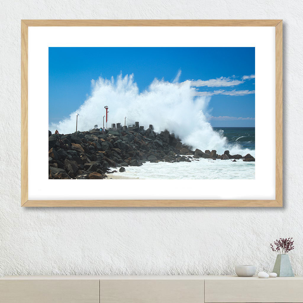 Australian Seascape Photography