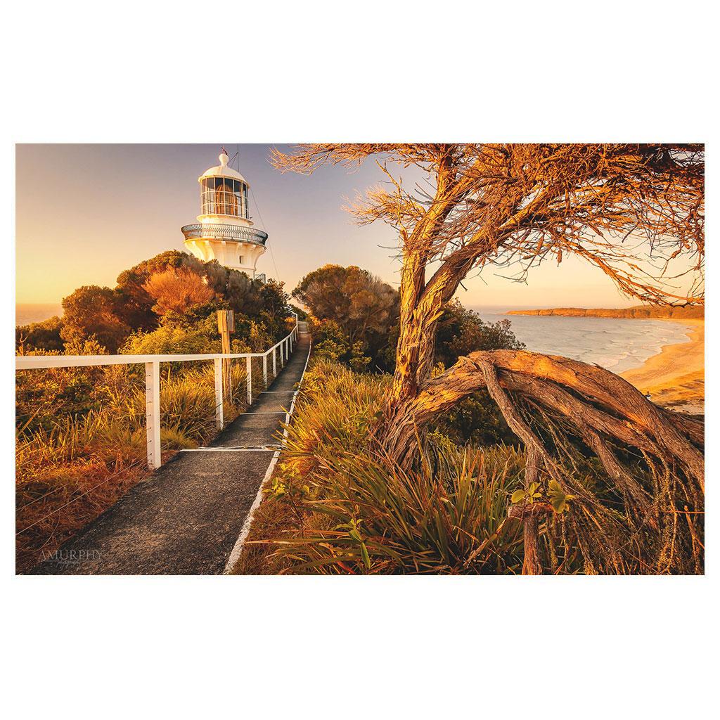 Seal Rocks Lighthouse, Seal Rocks NSW