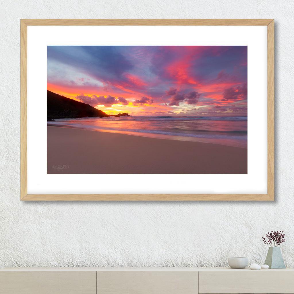 Sunrise Photos of Forster