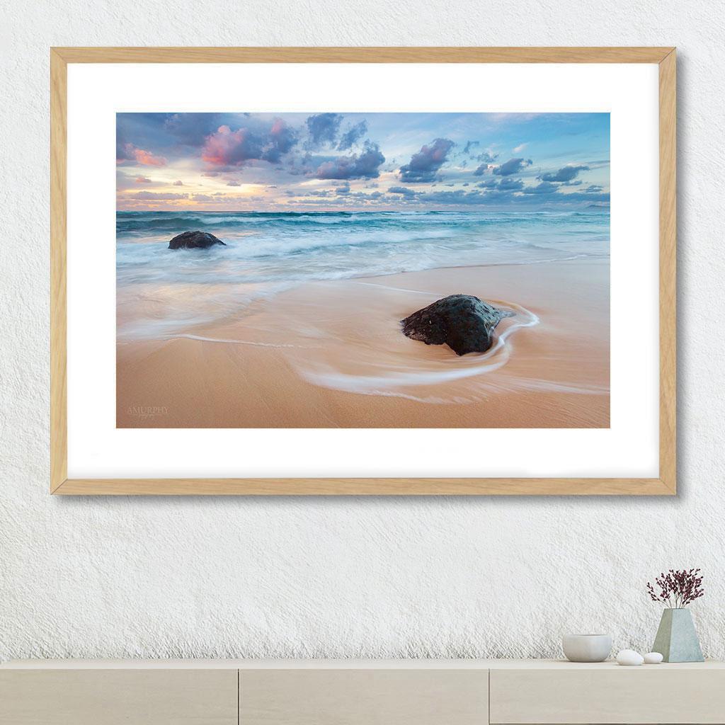 Australian Landscape Photo - Seven Mile Beach
