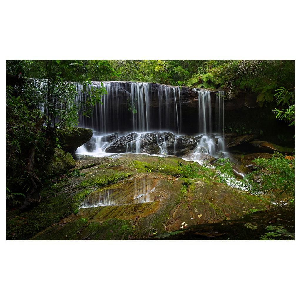 Somersby Falls, NSW Australia
