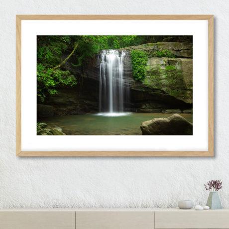Buderim Falls Photography