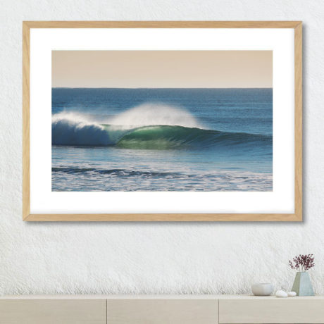 Australia Wave Photography
