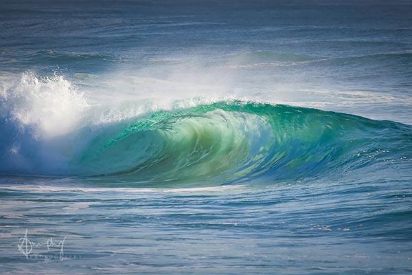 Amazing Wave Photography