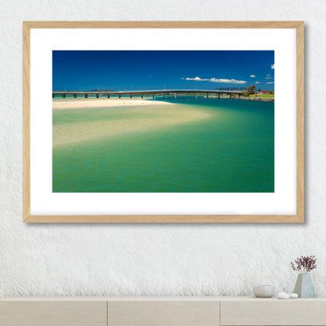 Forster Landscape Photo