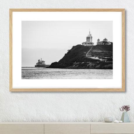 Newcastle Harbour Photo