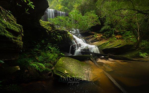 Perfect Waterfall Photography Settings