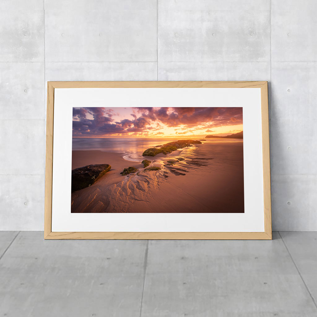 Forster Landscape Photography