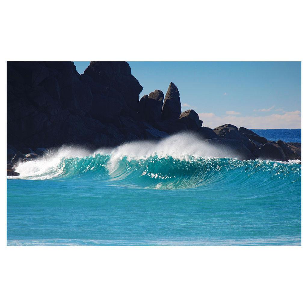 Amazing Wave Photographs