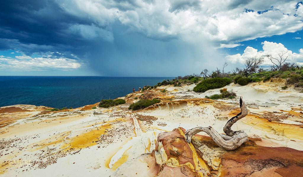 Bouddi National Park, Central Coast NSW