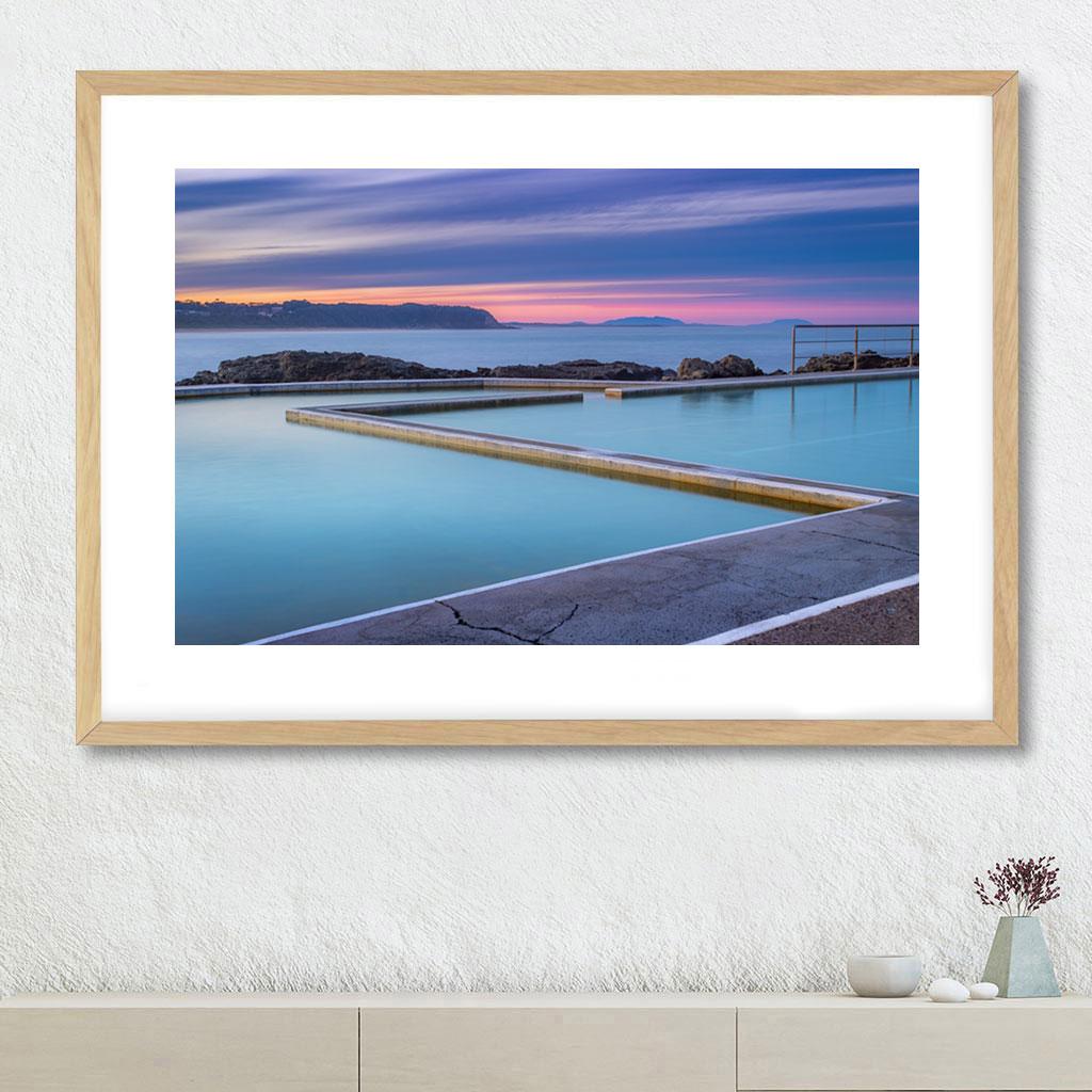 Forster Landscape Photographs