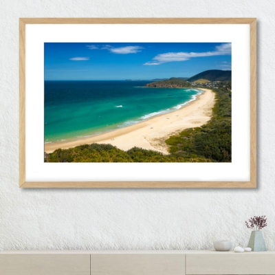 Boomerang Beach NSW
