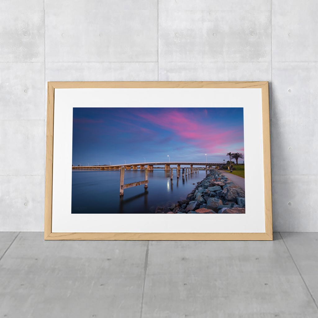 Forster-Tuncurry Bridge Photographs