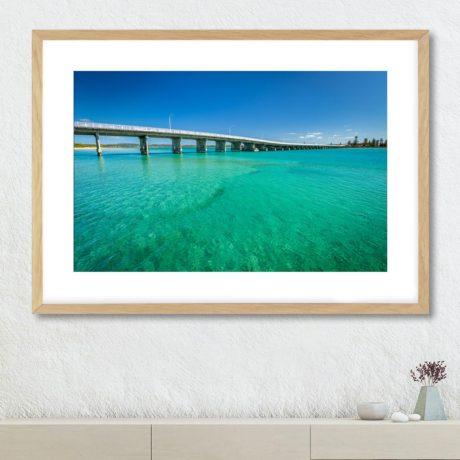 Wallis Lake, Forster-Tuncurry NSW.