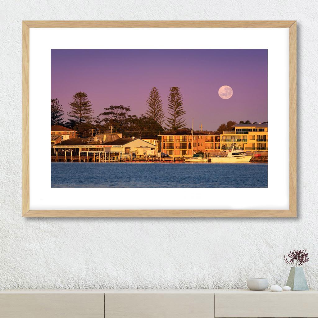 Australian Landscapes Forster NSW