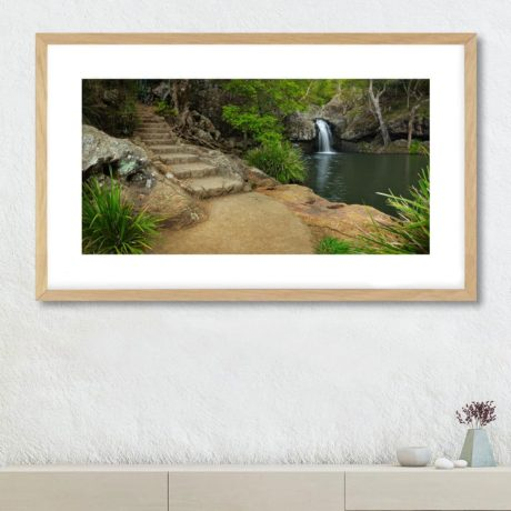 Kondalilla Falls, Montville Queensland