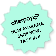 Afterpay Available in the Print Store