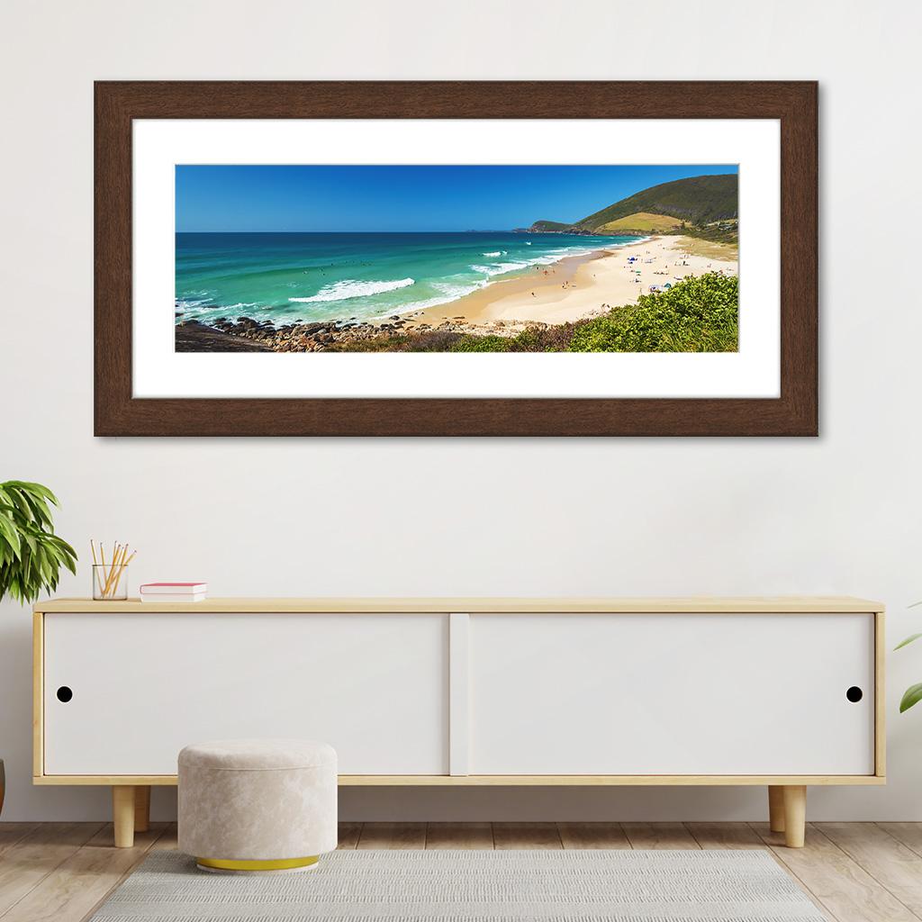 Blueys Beach, Pacific Palms NSW