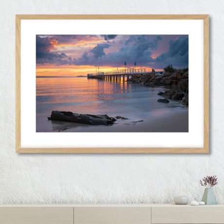 Nelson Bay Photographs