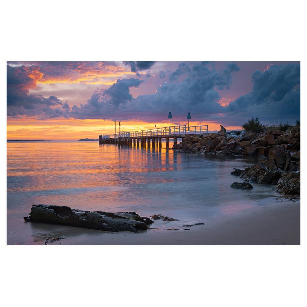 Nelson Bay Port Stephens NSW