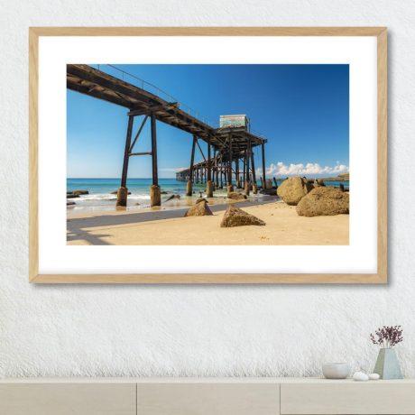 Catherine Hill Bay Photographs