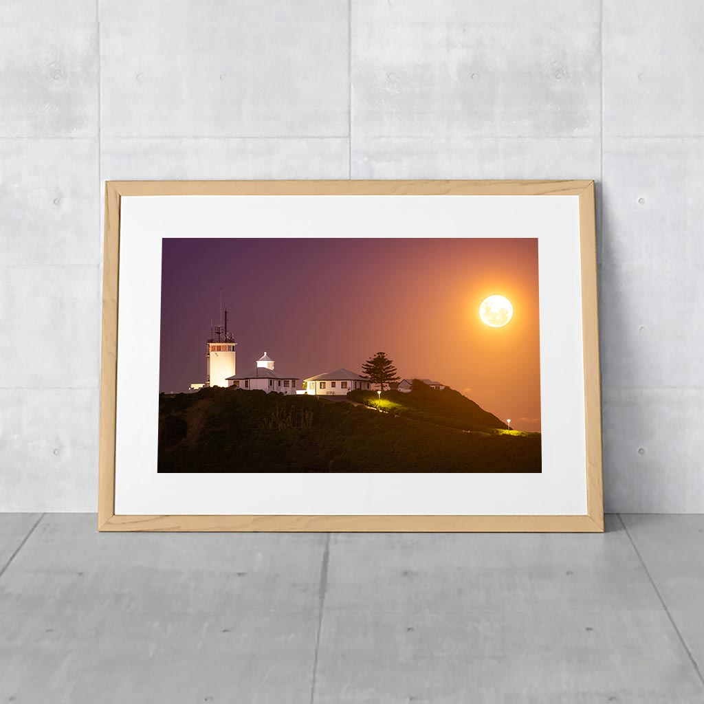 Newcastle Landscape Photographs
