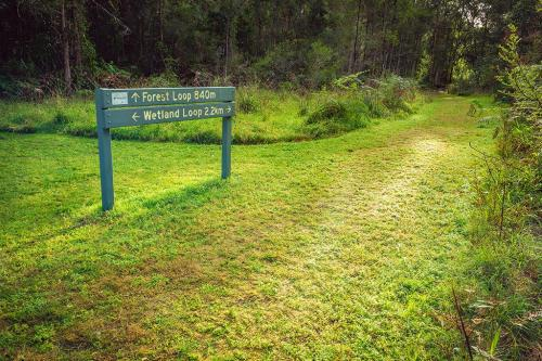 Cattai Wetlands Coopernook