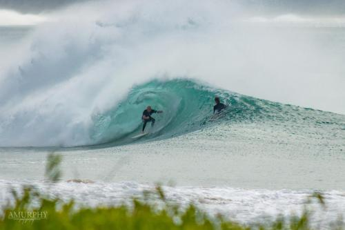 Surfing Photography